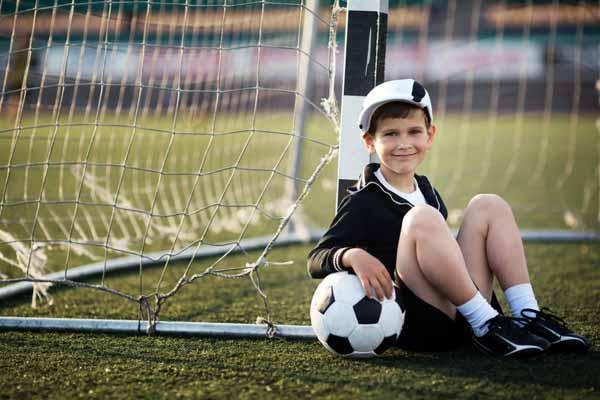 футбол, игра, как, появилась