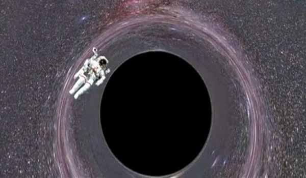 черная, дыра, попасть