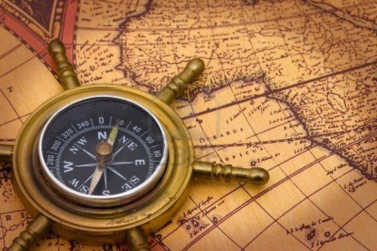 компас, что, зачем