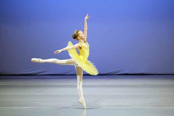 балерина, танец, носочки