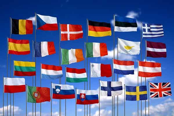 флаг, первый, страна
