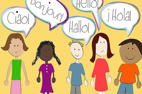 говорим, разные, языки, почему