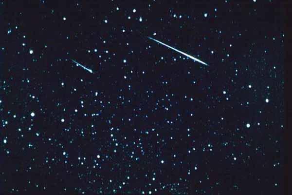 звезда, падать, почему