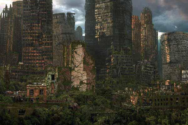 земля, люди, другая, планета, улететь