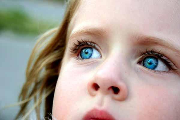 глаза, зеркало, душа