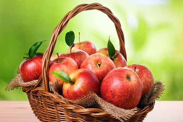 яблоки, название, почему, такое