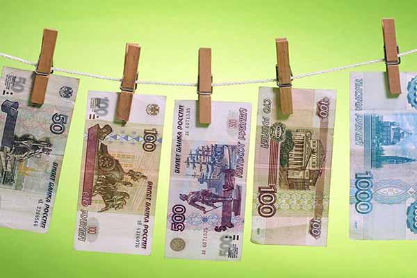 деньги, грязь, название, почему